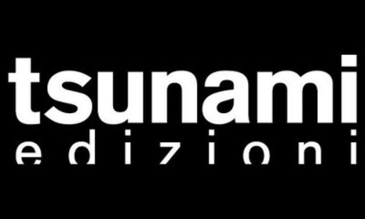 Tsunami Edizioni, il 21 luglio porte aperte in casa editrice
