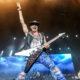 Scorpions, video dell'Hellfest 2015 in cui eseguono un mix di tracce degli anni '70