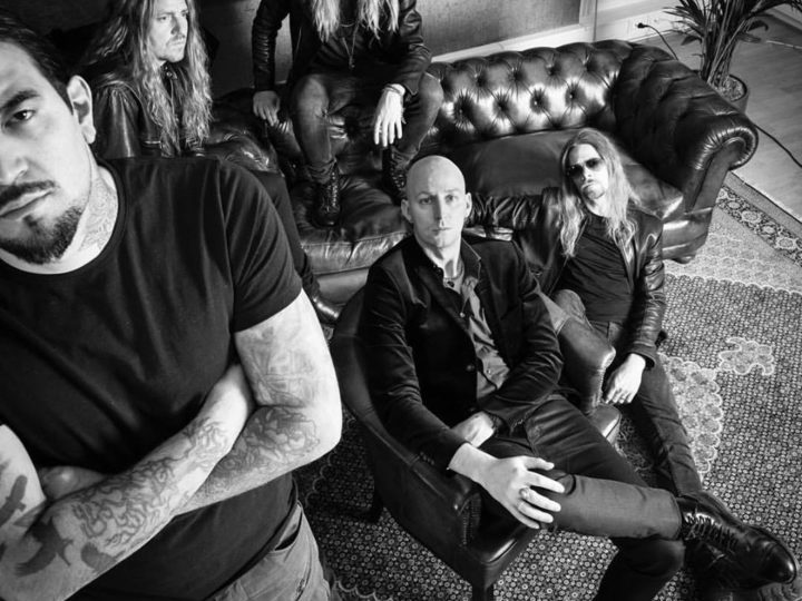 Soen (ft. Martin Lopez), online il video di 'Lucidity (Live In Rome)'