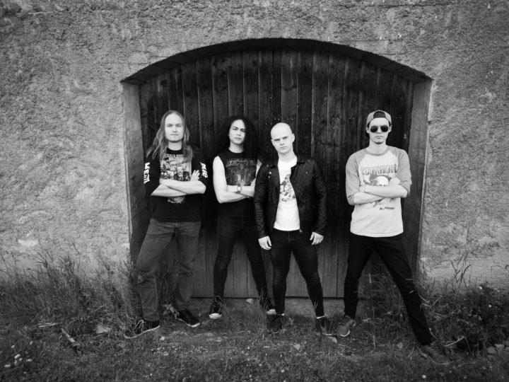 Tantara, ascolta in anteprima 'Sum Of Forces' su Metal Hammer