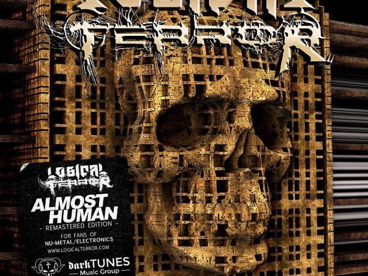 """Logical Terror, pubblicato il remaster di """"Almost Human"""""""