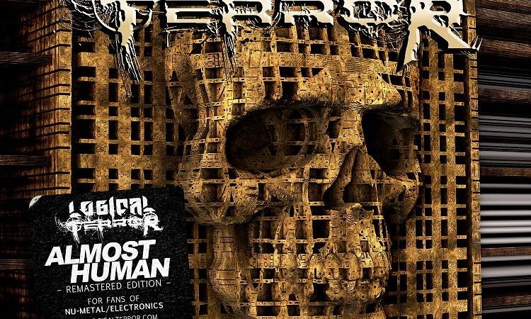 "Logical Terror, pubblicato il remaster di ""Almost Human"""