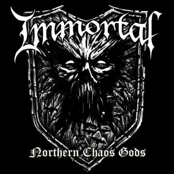 Immortal – Northern Chaos Gods