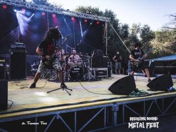 Rotting Christ + Novembre + more @IV Breaking Sound Metal Fest – Mesagne (BR), 4 agosto 2018