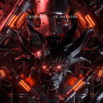 Crossfaith – Ex Machina