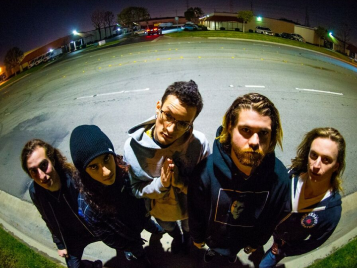 Tallah, l'official music video del brano 'Cottonmouth'