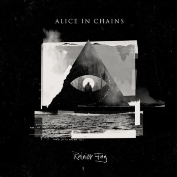 Alice In Chains – Rainier Fog