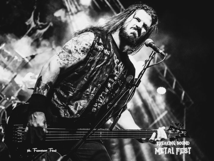 Rotting Christ + Novembre + more @IV Breaking Sound Metal Fest – Mesagne (BR), 4 agosto 2018