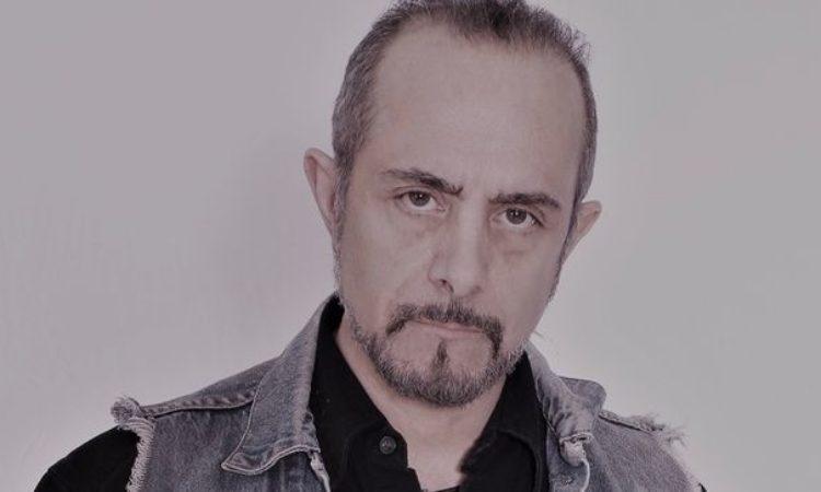Overkill, i dettagli del solo album del bassista D.D. Verni