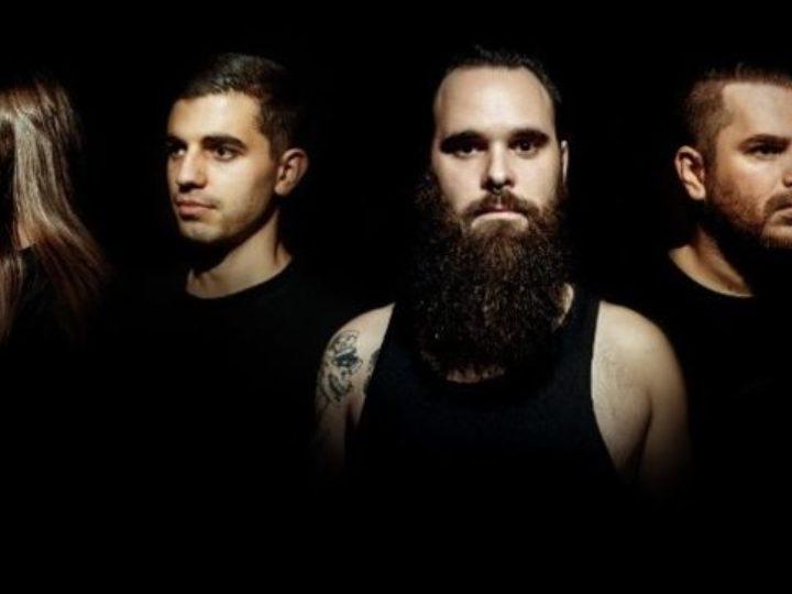 Exocrine, il full album music video di 'Molten Giant'
