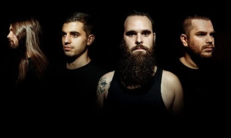 Exocrine, il full album music video di 'Molten Giant'