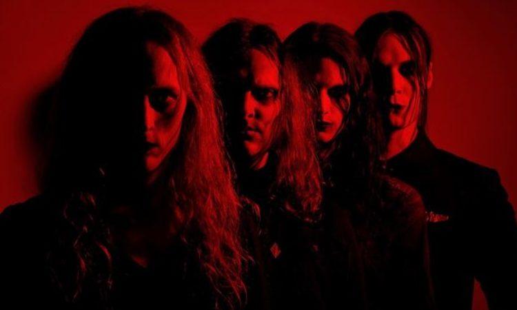 Tribulation, annunciata l'uscita dell'EP 'Nightbound'