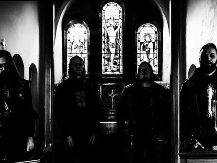 Crimson Throne, il music video del singolo 'Sightless Remnants' ed i dettagli del debut album
