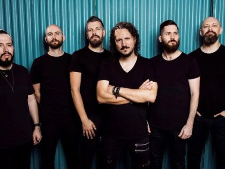 Haken, la prima parte del making of di 'Vector'