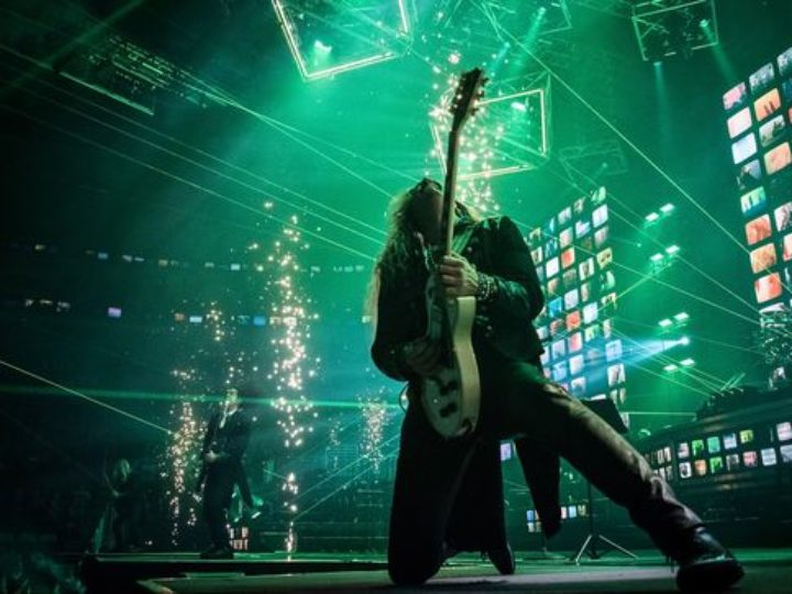 Trans-Siberian Orchestra, il video trailer del 'The Ghosts Of Christmas Eve 2018 Winter Tour'