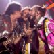 Aerosmith, chiudono gli MTV Video Music Awards