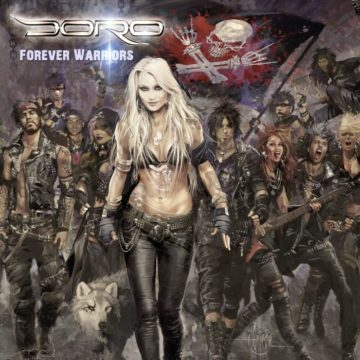 Doro – Forever Warriors – Forever United