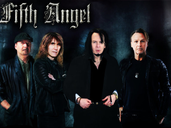Fifth Angel, l'official music video di 'The Third Secret'