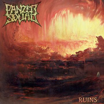 Panzer Squad – Ruins