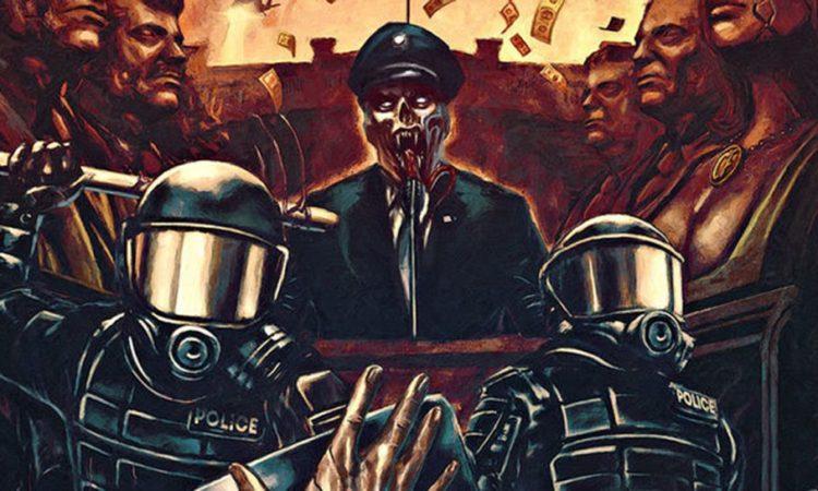 Metal Allegiance, il nuovo trailer dell'album 'Volume II – Power Drunk Majesty'