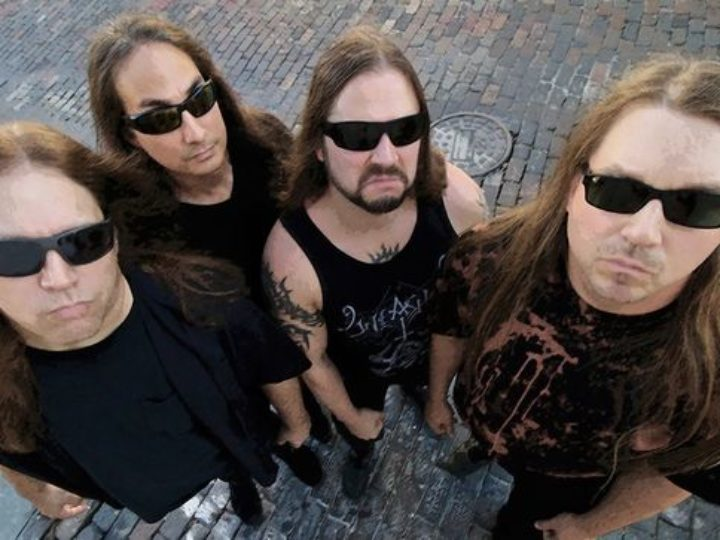 Monstrosity, 'The Passage of Existence' disponibile in streaming gratuito