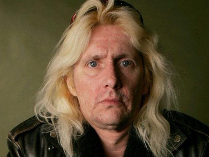Annihilator, ci lascia l'ex cantante Randy Rampage