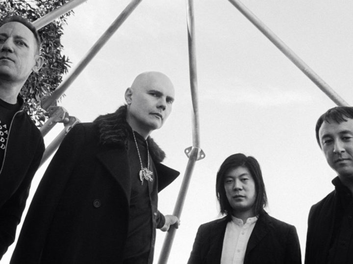 Smashing Pumpkins,  il nuovo video 'Silvery Sometimes (Ghosts)'