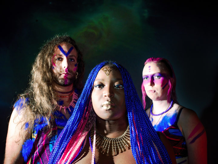 Vodun, annunciate due date e l'official video del singolo 'Spirits Past'