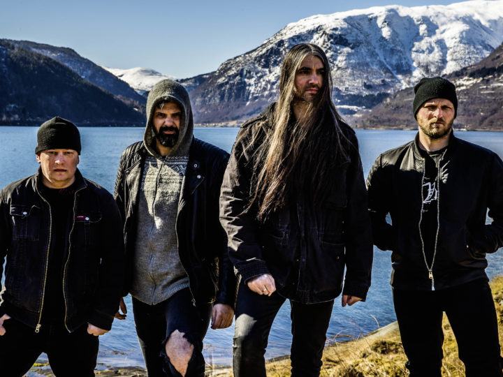 Vreid, la nuova 'Into the Mountains' con inserti dei Windir