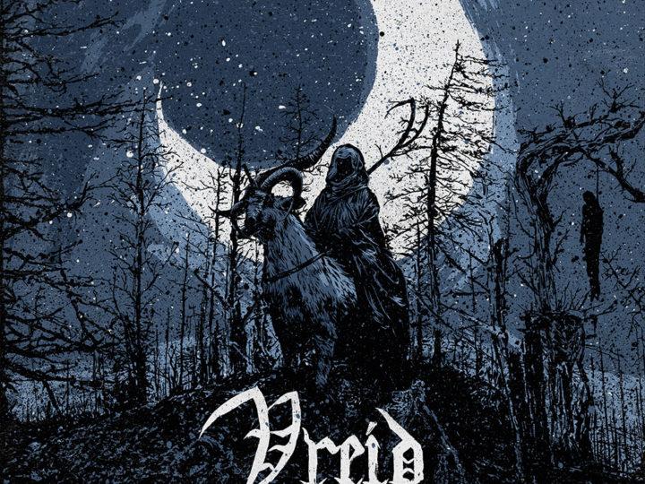 Vreid, track-by-track di 'Lifehunger' scritto da Jarle Hvàll Kvåle in esclusiva su Metal Hammer