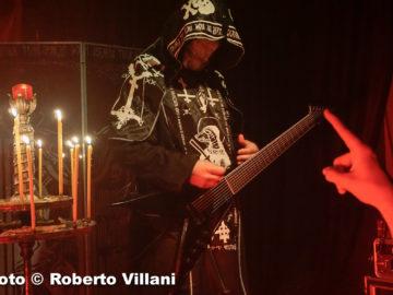 Batushka + Darkend @Alchemica Club – Bologna, 19 settembre 2018