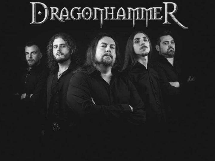 DragonhammeR, aggiunta una nuova data in Italia