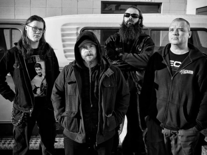 Culled, il music video di 'Scorn'