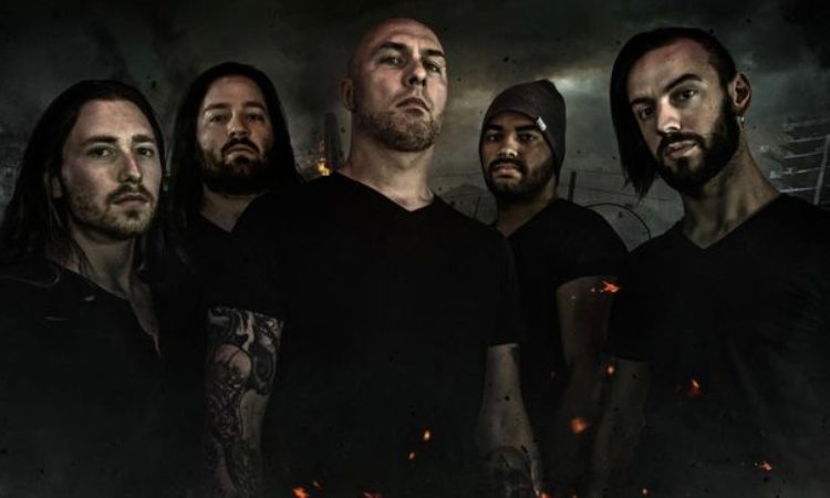 Aborted, il video di 'Deep Red'