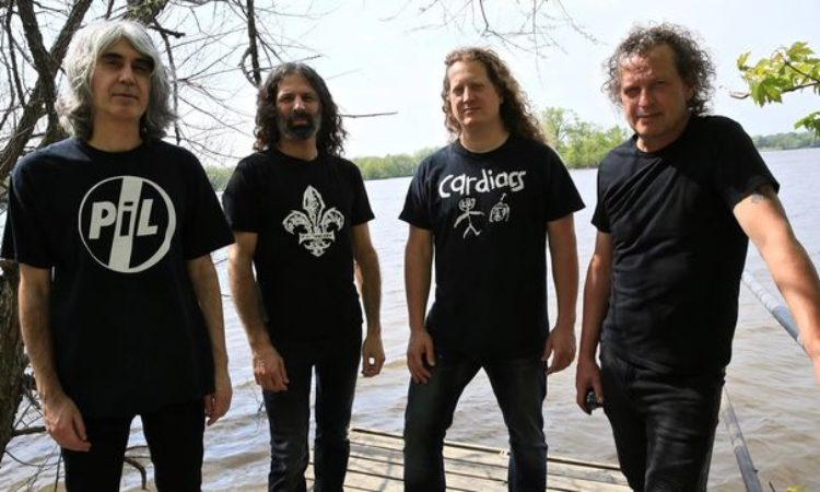 Voivod, l'official music video del brano 'Iconspiracy'