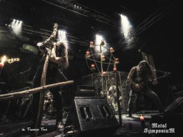 Metal Symposium: Batushka + Ad Noctem Funeriis + Vajass + Zolfo live @Demodé – Modugno (BA), 17 settembre 2018