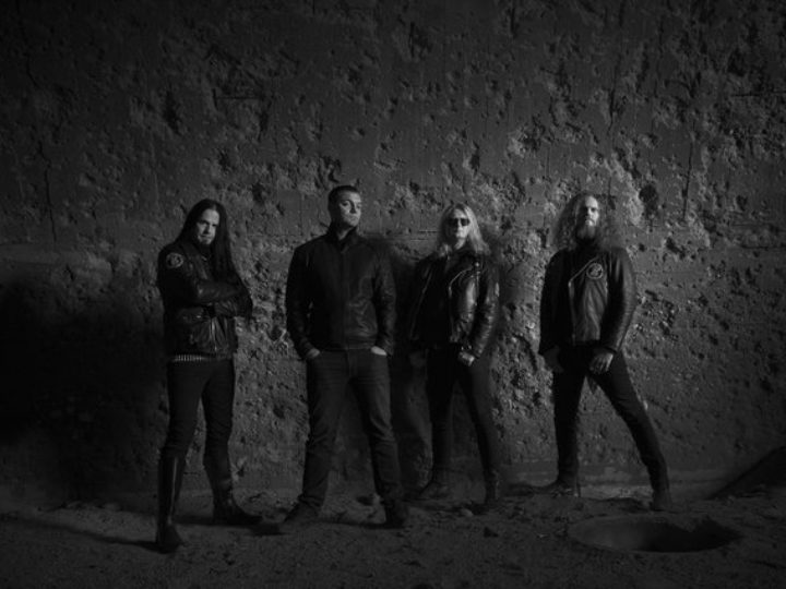 Chrome Division, il video di  'I'm On Fire Tonight'
