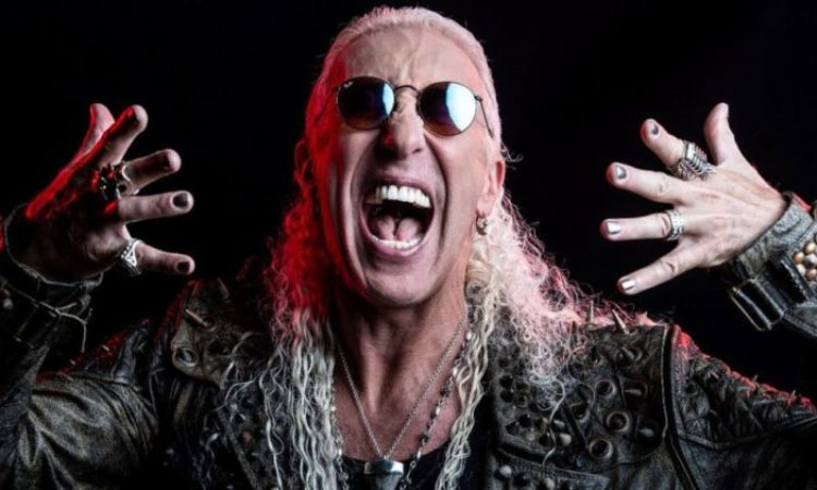 Dee Snider, l'official music video di 'American Made'