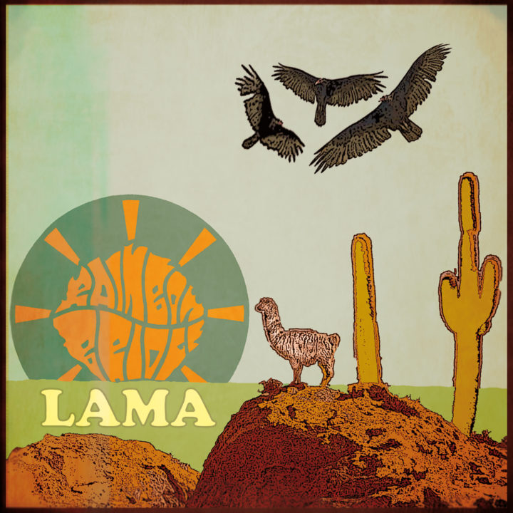 Rainbow Bridge – Lama