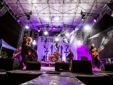 Lacuna Coil + Genus Ordinis Dei @Bum Bum Festival – Trescore Balneario (BG), 30 agosto 2018