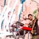 Mike Shinoda, trailer del video animato di 'World's On Fire'