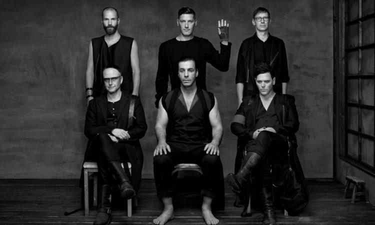 Rammstein, confermata l'uscita del nuovo album per il 2019