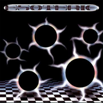 Esoteric – The Pernicious Enigma