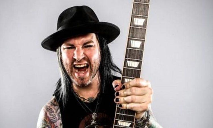 L.A. Guns, si unisce alla band il chitarrista Ace Von Johnson (Faster Pussycat)