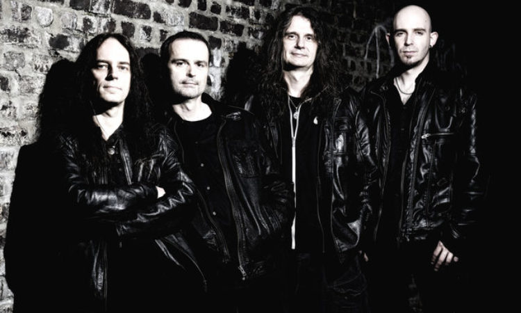 Blind Guardian, il trailer dell'EP 'The Tides of War – Live at Rock Hard Festival 2016'