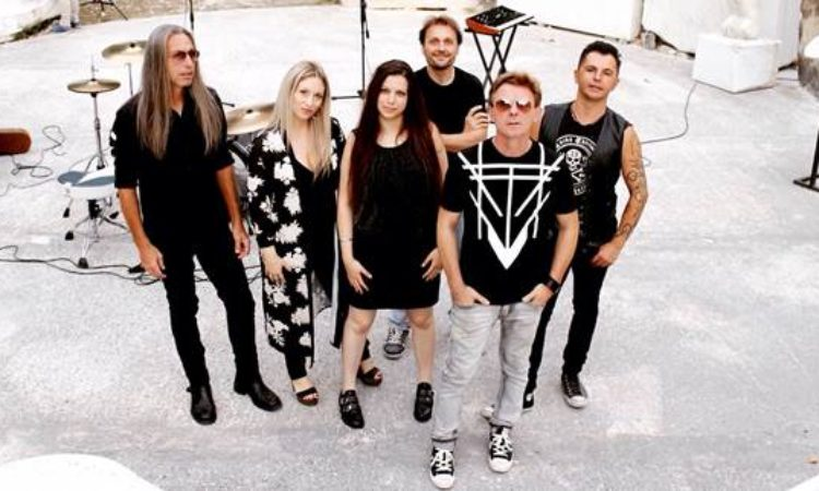 Cage, il nuovo video 'Flow Of Time'