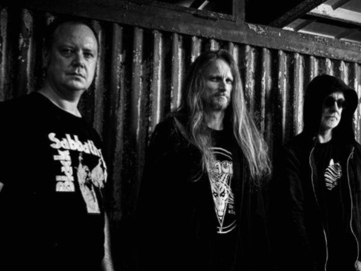 Cancer, nuovo album 'Shadow Gripped' in uscita a novembre