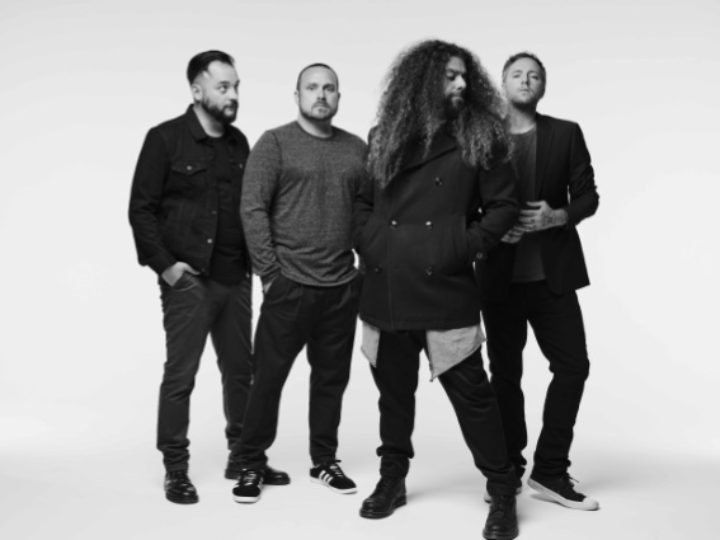 Coheed And Cambria, l'official music video del brano 'Old Flames'