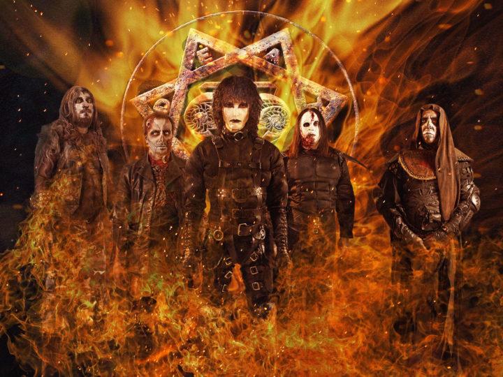 Death SS, il lyric video di 'Hellish Knights'