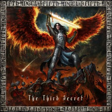 Fifth Angel – The Third Secret